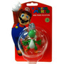 Boneco Super Mario Mini Figure Collection Yoshi Series 3 Dtc