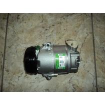 Compressor Ar Condicionado Gol G5 /polo /fox/saveiro/voyage