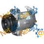 Compressor Delphi Cvc S-10 2.4 Gás/2.8 Diesel