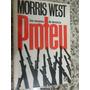 Livro Proteu Morris West Um Romance De Denuncia /