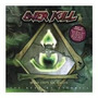 Cd Overkill The Best Of Hello From The Gutter (importado)