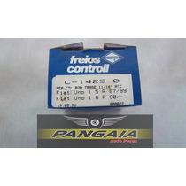 Reparo Cilindro Freio Traseiro Fiat Uno 1.5r/1.6r 87/96