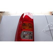 Lanterna Traseira Hilux Pick-up 05 06 07 08 09 10 11 - Nova