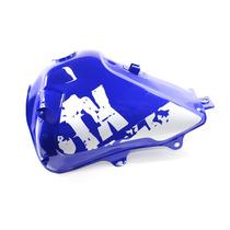 Tanque De Stx /xtz Motos Para Trilha Azul