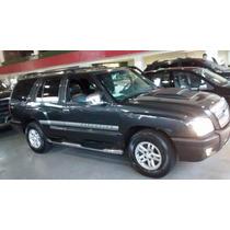 Gm - Chevrolet Blazer - 2.8 4x4 Tdi - Diesel - 2002