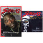 Combo Periferia: Livro Do Sabotage + Cd Do Sabotage Rap Hiph