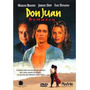 Dvd Original: Don Juan Demarco - Johnny Depp - Marlon Brando