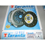 Kit Embreagem Uno 1.0/1.3 84/95 Ek260200-3 Taranto