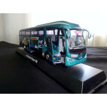 Irizar Pb Scania Raridade Original Cararama - Escala 1/50