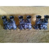 Carburador 40/44 Idf Zero Km Opala Vw Ap Preparação Weber