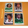 36 Cards Não Publicados - Futebol Cards Ping Pong 78 / 79