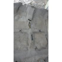 Carpete Do Assoalho Original Gol G2/g3 2 Portas Cor Cinza