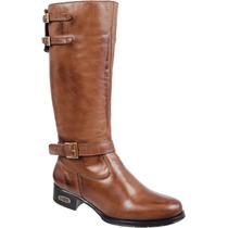 Bota Feminina Montaria/ Country - Capelli Boots