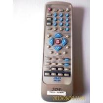 Controle Dvd Cineral Dvdk1232 Dvdk1240 Dvdk1250 Bluesky