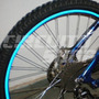 Adesivo 10mm Friso Refletivo Roda Completo Bike Bicicleta ++