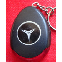 Chaveiro - Mercedes - P4