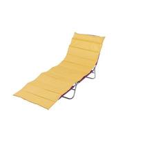 Almofada Para Espreguiçadeira Cadeiras De Piscina Aruba Mor