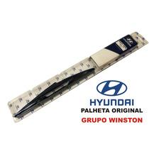 Palheta Limpador Original Hyundai Traseira Hb20 98850-1s000