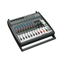 Mesa Behringer Amplificada Pmp1000 Na Cheiro De Música Loja