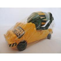 Brinquedo Antigo - Caminhão Betoneir - Plástico Bolha (f 5)