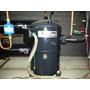 Compressor Ar Condicionado 10 Tr Hitachi 100bfh4