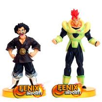 Boneco Dragon Ball Z Goku Dragon Ball Vegeta Sayajin Dbz Gt