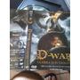 produto D-war Guerra Dos Dragões - Dvd Original