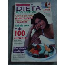 Revista Dieta Dos Pontos - ( Frete Gratis )