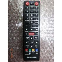 Controle Blu-ray Dvd Samsung Bd-e5900 Original Ak59-00145a