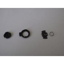 Kit Botão Do Zoom E Disparador Ge X550