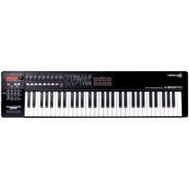 Teclado Roland Controlador A800 Pror Na Cheiro De Música !!