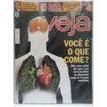 Veja 2058 Abr/08 Nardoni / Saúde: Alimentação - Frete Grátis