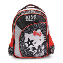 Mochila Costa Hello Kitty Média