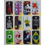 Capa Case Samsung Galaxy S4 I9500 I9505 Vários Modelos