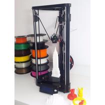 Impressora 3d Delta + Kit Impressão