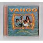 produto Cd Yahoo - Caminhos De Sol 1994 - Original - Otimo Estado