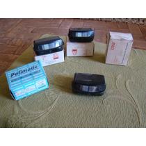 Lanterna Placa Parachoque Tras Escort 87/88/90/92/93/94