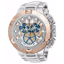 Relógio Invicta 12905 Subaqua Noma V Cosc Original Até 12x