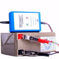 Carregador De Bateria De Carro Moto 12v 150a Automático 2a/h