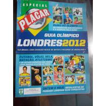 Placar - Guia Olímpico Londres 2012/atletismo/natação/vôlei