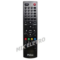 Controle Remoto Tv Led Lcd Philco Ph32d Ph28s63d Original