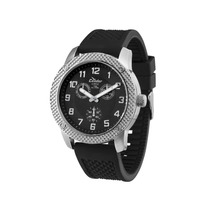 Relógio Condor New Civic Wr 10 Atm Cronografo