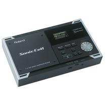 Módulo De Som Roland Sonic Cell Na Cheiro De Música Loja !!