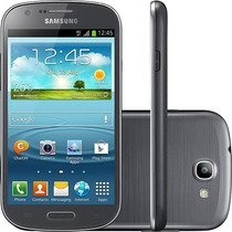 Samsung Galaxy Express 4g I8730 Android 4.1, 5mp De Vitrine
