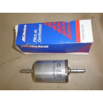Filtro Combustivel Injecao Eletronica Corsa 94a95 Metal Gm