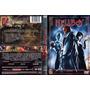 Dvd Hellboy, Ação, Edição Especial, Original