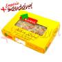 Rahat Luxo Com Nozes - Lokum - Manjar Turco 500 Gr