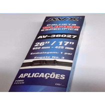 Palheta Limpador Para-brisa Dianteira Ford Focus 2008/2012