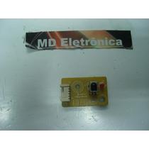 Placa Remoto 40-emmt62-irb1xg - Philco Tv Ph32c