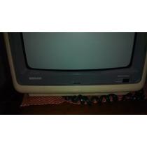 Tv (televisão) Semp Toshiba 10 Polegadas